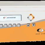 THC 8000 Online Analyser - Orthodyne